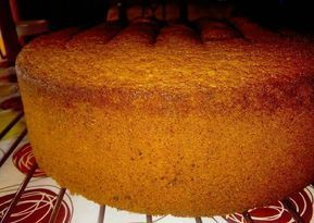 Bizcochuelo De 8 Huevos Para La Torta De Cumpleaños De Ciro Receta De Norali Receta Torta De Cumpleaños Receta Receta De Biscocho Tortas
