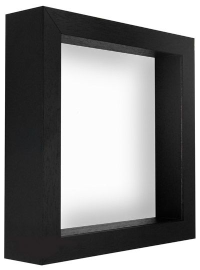 Black Shadow Box Framei Box Frame I Deep Photo Frame Shadow Box Picture Frames Box Picture Frames Frames On Wall