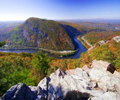 Worthington State Forest Features The Famed Delaware Water Gap One Of Most Scenic And Photographed Spots In Nj Is A Great Place F