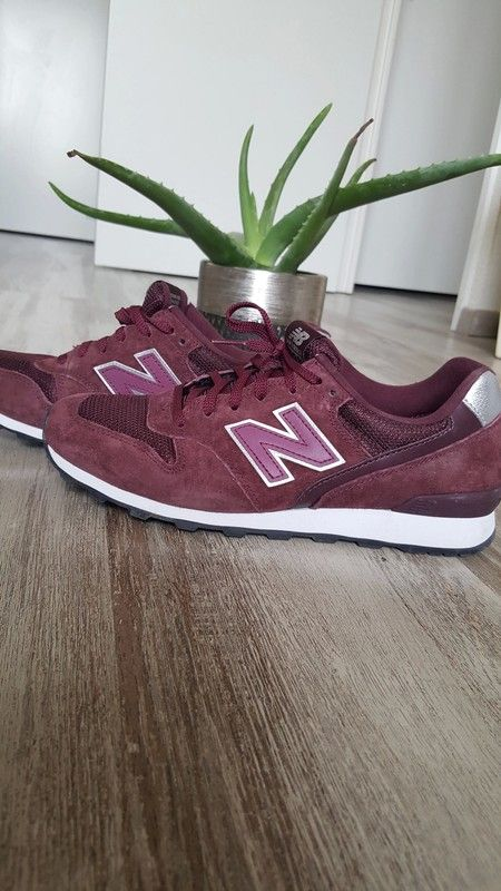 new balance femmes taille 40