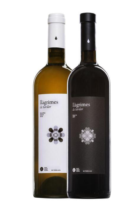 52 Ideeën Over Spanish Wine Do Terra Alta Wijn Rode Wijn Witte Wijn