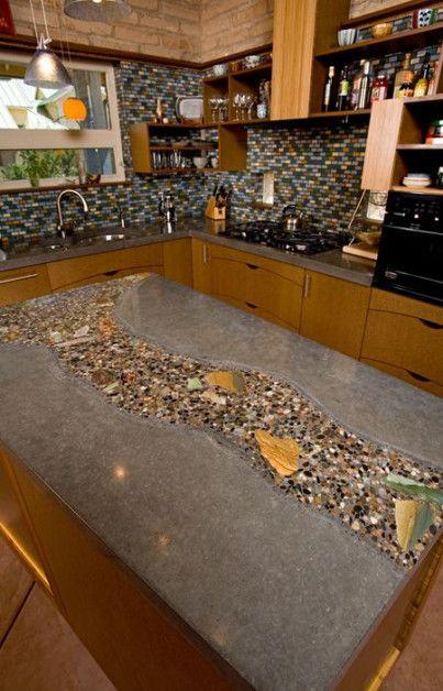 35 Best Ideas Kitchen Floor Epoxy Counter Tops Kitchen Diy
