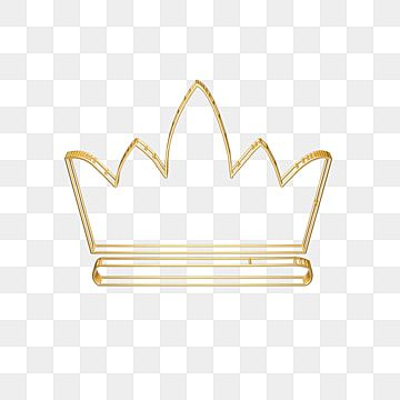 Simple Golden Crown Decoration Simple Crown Golden Crown Cartoon Crown Png Transparent Clipart Image And Psd File For Free Download In 2020 Golden Crown Crown Png Dragon Decor Simple image of a crown. pinterest