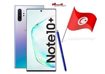 سعر سامسونج جالاكسي Note 10 في تونس Samsung Note 10 Plus Prix Tunisie Samsung Note Galaxy Note 10 Samsung Galaxy Note