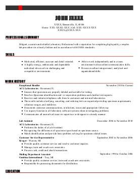 Patient Transporter Resume Example Wyoming Valley West High School Kingston Penn High Kingston Patient Pe West High School Resume Examples Overused Words