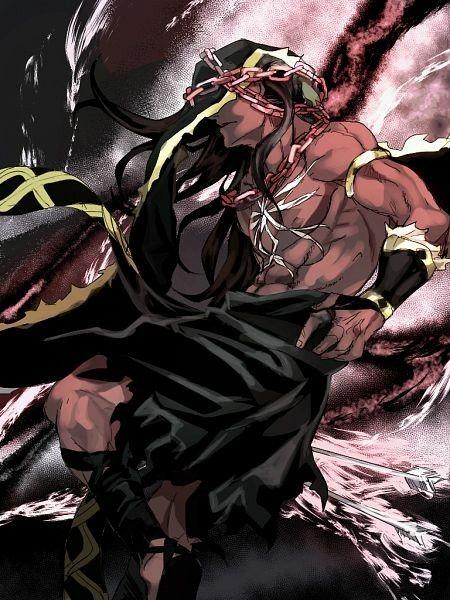 Fate Strange Fake Alcides True Archer Fate Fate Archer Fate Anime Series