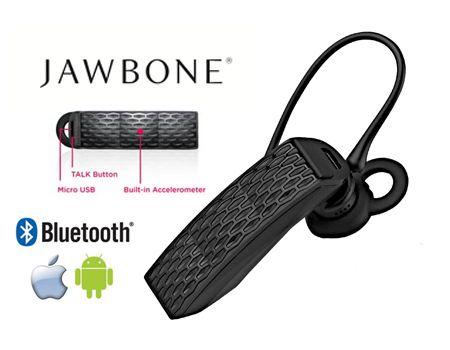 Jawbone ERA Shadowbox Bluetooth Headset