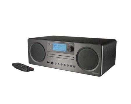 Terris küchenradio ~ Peaq pdr 350bt b incl. dab gesamt dab empfänger pinterest