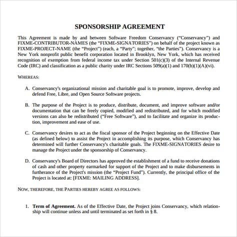 Profit Sharing Agreement Pdf Choice Image  Agreement Letter Format