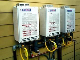 Ready To Upgrade Your Water Heater This Guide Will Help You Decide Whether A Gas Or Electric Water Heater Is Right For Your Love Living In Lenawee Home