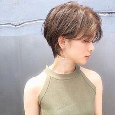 60代のベリーショートヘアスタイル ヘアアレンジ ヘアカタログ 髪型