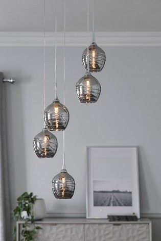Buy Drizzle Cluster Pendant From The Next Uk Online Shop Cluster Pendant Lighting Pendant Lights Uk Ceiling Lights Uk