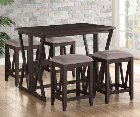 Espresso Brown Folding Dining Table Big Lots Folding Dining Table Dining Room Small Dining Room Sets