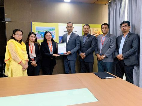 Royal Tulip Luxury Hotels Sea Pearl Beach Resort & Spa has successfully signed an agreement with us.