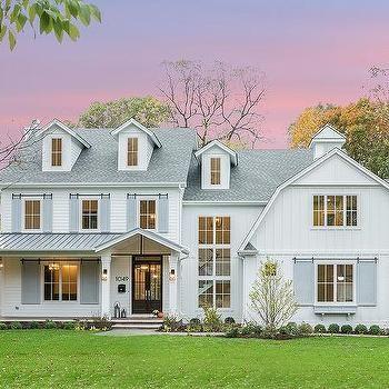28++ Big white farmhouse type