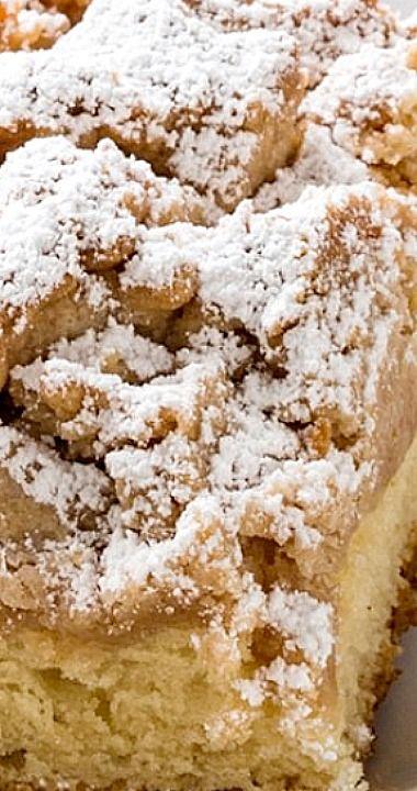America's Test Kitchen's New Jersey Crumb Buns Breakfast Recipes, Snack Recipes, Dessert Recipes, Breakfast Cookies, New Jersey, Just Desserts, Delicious Desserts, American Test Kitchen, Desert Recipes