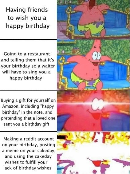 1st Year On The Reddit Interesting Memes Of The Day Memes 1 Year