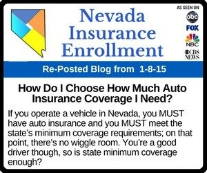 How Do I Choose How Much Auto Insurance Coverage I Need Health