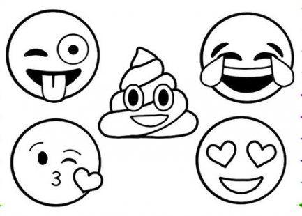 Painting Rocks Kids Emoji 24 Ideas Emoji Coloring Pages Free Kids Coloring Pages Coloring Pages