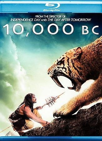 10 000 Bc Streaming Movies Online Streaming Movies Free Streaming Movies