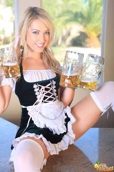 blonde-german-beer-maid-porn-mature-nude
