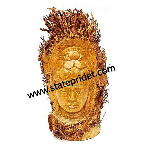 Handcrafted Buddha
