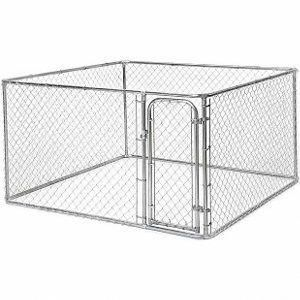 Best Totally Free Fencemaster Kennel System Do It Yourself Dog Kennel At Tractor Supply Co Ideas A Secur Dog Kennel Dog Kennel Outdoor Chain Link Dog Kennel