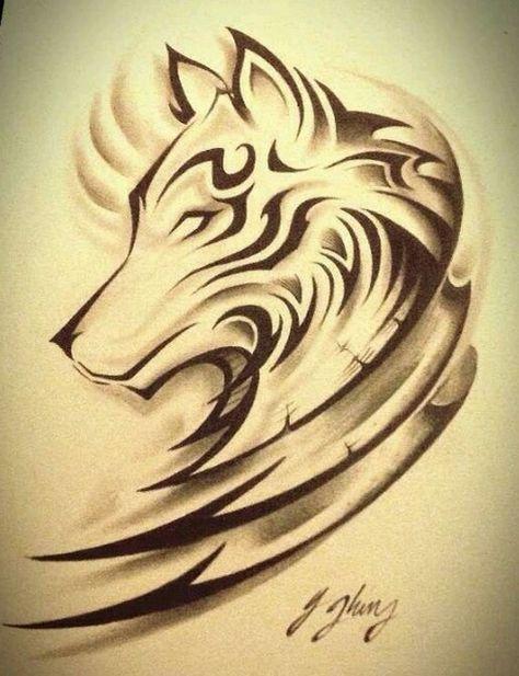 Personalizado, Regalo grabado de cristal whisky Wolf aullidos a la Luna