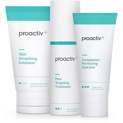 Proactiv 3 Step System In Ultabeauty Acne Treatment Proactiv Acne