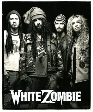 """Saw White Zombie twice.  1st time, they were opening for Pantera while supporting the """"La Sexorcisto..."""" album.  2nd time, they were headlining  on the """"Astro Creep"""" tour."""