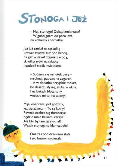 Najlepsze Obrazy Na Tablicy Dzieci Wiersze 72 Wiersze