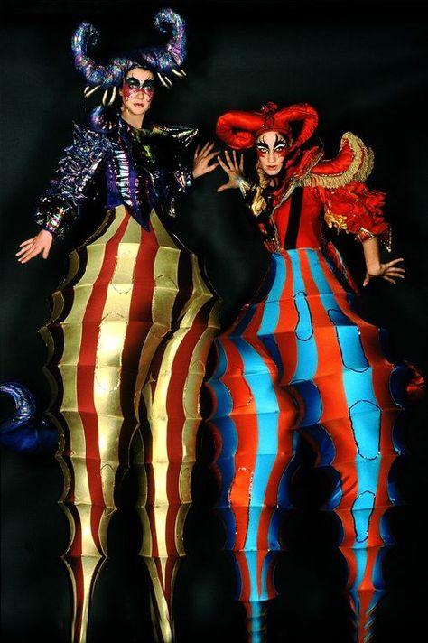 Earl Sinclair Costume