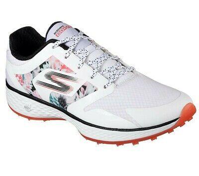 Details About Skechers Women S Go Golf Birdie Tropic Golf Shoes