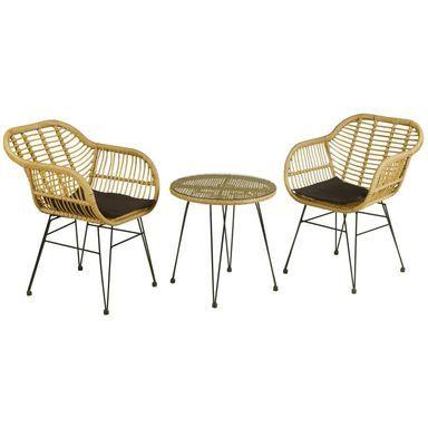Meble Balkonowe Orlean Meble Wypoczynkowe Do Ogrodu W Atrakcyjnej Cenie W Sklepach Leroy Merlin Coffee Table Furniture Dining Chairs