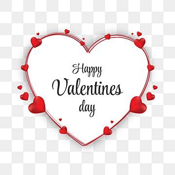 Valentines Day Png Vector Psd And Clipart With Transparent Background For Free Download Pngtree In 2021 Valentines Day Border Valentine Day Photo Frame Happy Valentines Day