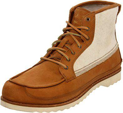 Timberland Abington Men's 7 Eye Ankle Boot Review | Chukka