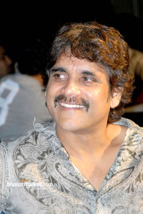 Telugu Actors Nagarjuna Photo gallery | Photo galleries in