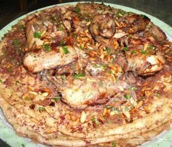 كيفية عمل المسخن الأردني بطريقة سهلة في رمضان Food Pork Chicken