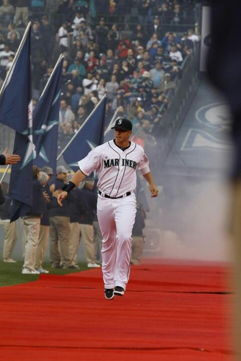 jersey will adjustments lead to improvement for mariners 1b justin smoak 710 espn seattle pinterest