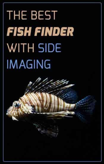 Best Fish Finder With Side Imaging Editors Choice Award Fish Finders Fish Finder Choice Awards Fish