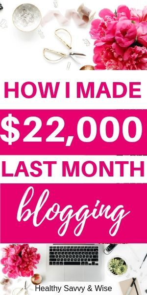 How I Made 22 000 From My Home Decor Blog Income Report April 2019 Blog Income Report Blog Income Income Reports