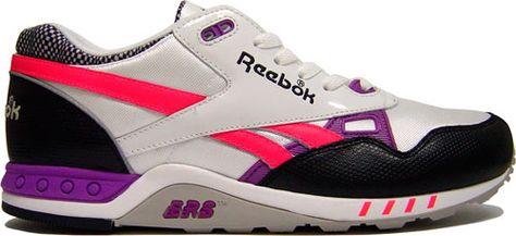 c5b7bd2507b Reebok ERS 2000 + ERS 5000 White Purple at Purchaze