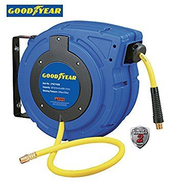 Handyman Gift Guide Hose Reel Air Compressor Hose Reel Air Hose Reel
