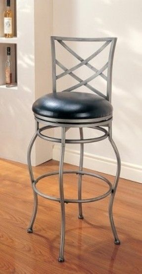 Incredible Rod Iron Bar Stools With Regard To House Furniture Customarchery Wood Chair Design Ideas Customarcherynet
