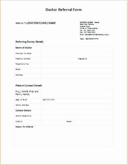 Medical Referral Form Template Elegant Customer Referral Form Template Reach Templates Digital Marketing Plan Template Marketing Plan Template