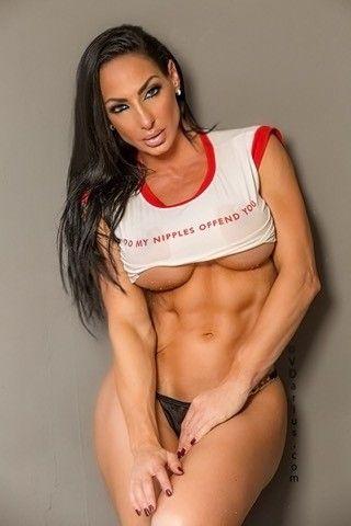 Ana Usategui ¿Modelo Fitness? - Acero Gym Fitness