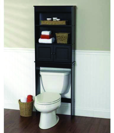 Outstanding Over The Toilet Storage Aldi Only In Shopyhomes Com Bathroom Shelving Unit Bathroom Space Saver Toilet Storage