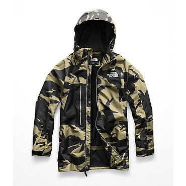 7c9e7bcdc Men's Repko Jacket in 2019 | Products | Jackets, North face outfits ...