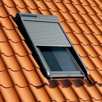 Volet Roulant Solaire Fenetre De Toit Velux Ssl 6 Volet Roulant Solaire Fenetre De Toit Velux Et Velux