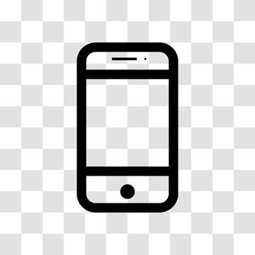 Mobile Icon And Symbol Isolated Mobile Icons Symbol Icons Mobile Png And Vector With Transparent Background For Free Download Icones Para Celular Logotipo Ou Logomarca Conjunto De Icones